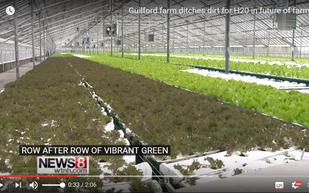 See H2O Farm on NEWS8